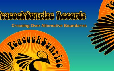 PeacockSunrise Records, makes history with it's first release