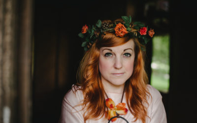 Elfin Bow Joins the PeacockSunrise Records Family