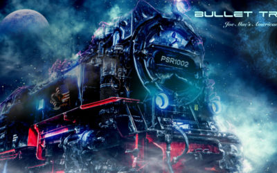 Joe Mac's American Garage releases the first single from upcoming album Bullet Train